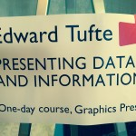 Yale Professor Emeritus Edward Tufte
